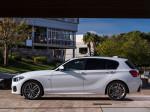 BMW 1 Series 2015 фото 11