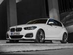 BMW 1 Series 2015 фото 13