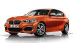 BMW 1 Series 2015 фото 15