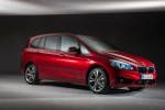 BMW 2-Series Grand Tourer 2015 Фото 07