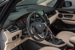 BMW 2-Series Grand Tourer 2015 Фото 09