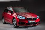 BMW 2-Series Grand Tourer 2015 Фото 13