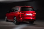 BMW 2-Series Grand Tourer 2015 Фото 15
