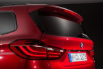 BMW 2-Series Grand Tourer 2015 Фото 16