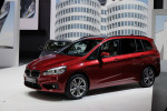 BMW 2-Series Grand Tourer 2015 Фото 20