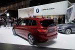 BMW 2-Series Grand Tourer 2015 Фото 22