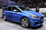 BMW 2-Series Grand Tourer 2015 Фото 25