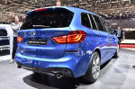 BMW 2-Series Grand Tourer 2015 Фото 26
