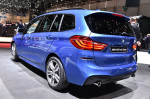 BMW 2-Series Grand Tourer 2015 Фото 27
