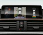 BMW 3-Series GT 2015 Фото 09