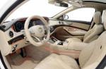 Brabus Rocket 900 V12 Mercedes-Benz S-Class Фото 11