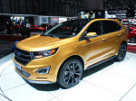 Ford Edge S 2015 Фото 02
