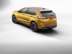 Ford Edge S 2015 Фото 03