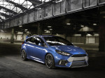 Ford Focus RS 2015 Фото 06
