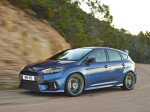 Ford Focus RS 2015 Фото 09