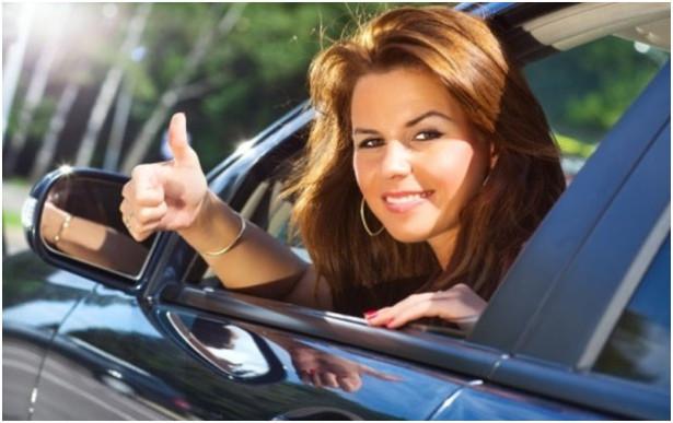 Химчистка Вашего автомобиля