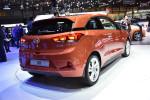 Hyundai i20 Coupe 2015 фото 03