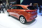 Hyundai i20 Coupe 2015 фото 09