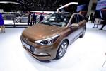Hyundai i20 Coupe 2015 фото 14