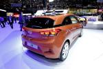 Hyundai i20 Coupe 2015 фото 17