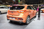 Hyundai i30 2015 фото 01