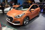Hyundai i30 2015 фото 03