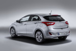 Hyundai i30 2015 фото 08