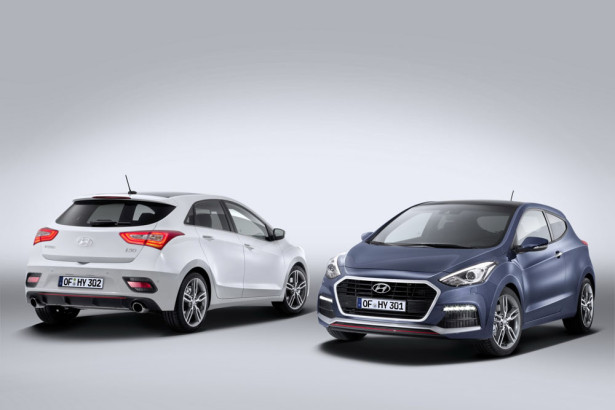 Hyundai i30 2015 фото 15