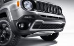 Jeep Renegade Hard Steel 2015 Фото 02
