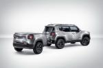 Jeep Renegade Hard Steel 2015 Фото 03