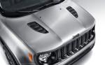 Jeep Renegade Hard Steel 2015 Фото 05