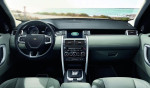 Land Rover Discovery Sport 2015 Фото 12