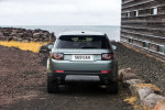 Land Rover Discovery Sport 2015 Фото 14