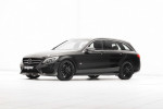 Mercedes-Benz Brabus C-Class 2015 Фото 02