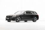 Mercedes-Benz Brabus C-Class 2015 Фото 04