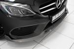 Mercedes-Benz Brabus C-Class 2015 Фото 19