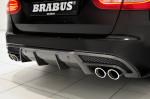 Mercedes-Benz Brabus C-Class 2015 Фото 21