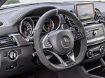 Mercedes-Benz GLE 2016 Фото 03