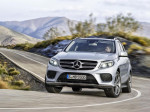 Mercedes-Benz GLE 2016 Фото 10