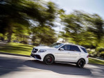 Mercedes-Benz GLE 2016 Фото 14