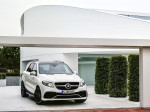 Mercedes-Benz GLE 2016 Фото 15