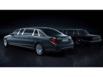 Mercedes-Maybach S600 Pullman 2015 Фото 02