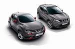 Nissan Juke Qashqai -спецверсии 2015 Фото 01