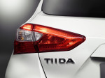 Nissan Tiida 2015 Фото 05