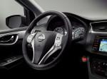 Nissan Tiida 2015 Фото 09