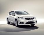 Nissan Tiida 2015 Фото 15