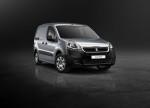 Peugeot Partner Van 2015 Фото 1