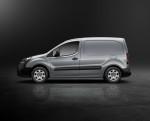 Peugeot Partner Van 2015 Фото 2