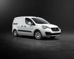 Peugeot Partner Van 2015 Фото 5