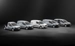 Peugeot-Partner модельный ряд
